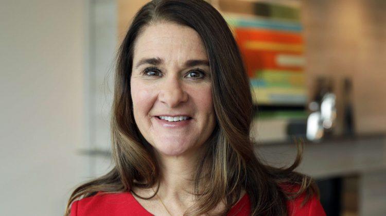Câți bani primește Melinda Gates după divorț. Prima zi