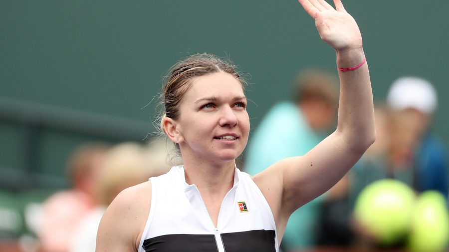 Cu cine va juca Simona Halep în optimile de la Madrid Open. A mai concurat cu ea de câteva ori