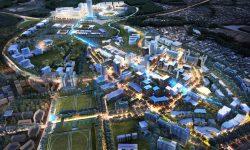 (FOTO/VIDEO) Orașul australian de 68 de miliarde de dolari care dorește să devină următorul Silicon Valley. Cum arată