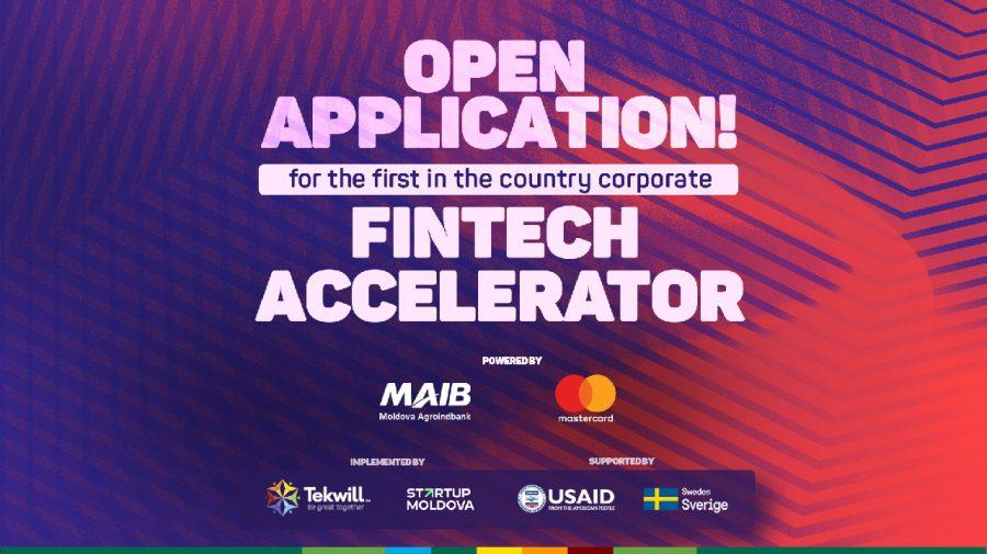 FinTech Hackathon Moldova: Descoperă experiențele celor 8 echipe câștigătoare care trec în etapa următoare