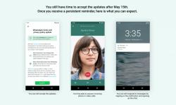 Nouă politică de confidențialitate WhatsApp: Ce se întâmplă cu contul tău dacă nu le acceptați