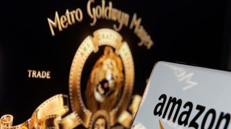 Amazon devine un gigant și mai mare, a mai făcut o achiziție. Cât au costat James Bond, Rocky și Robocop