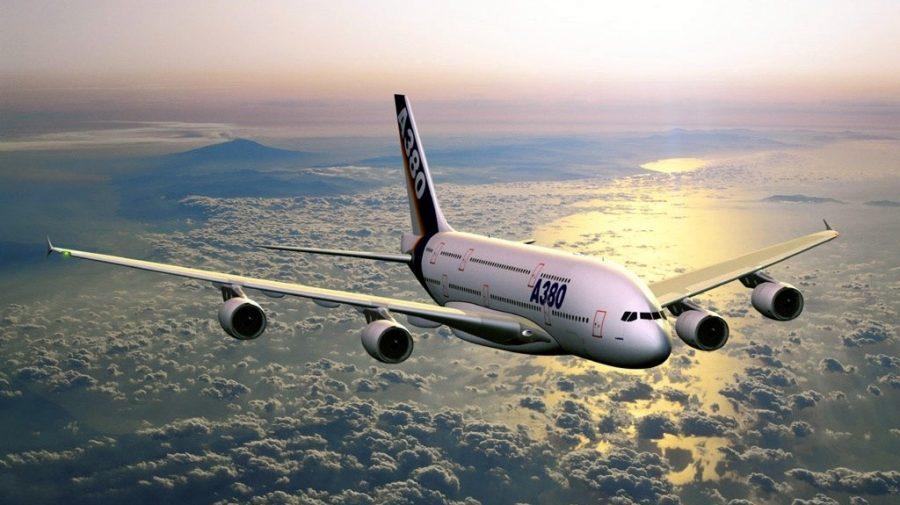 Aterizare forțată a unui avion pornit din Chișinău, cu 131 de pasageri la bord