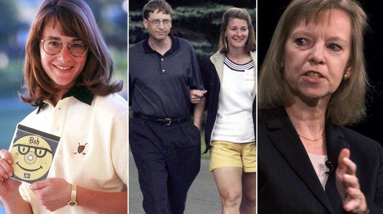 (FOTO) Viața amoroasă a lui Bill Gates. De la Ann Winblad la Melinda Gates