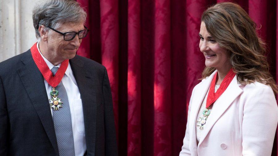 Care sunt mizele filantropice şi financiare ale divorţului dintre Bill şi Melinda Gates. Ce spun experții