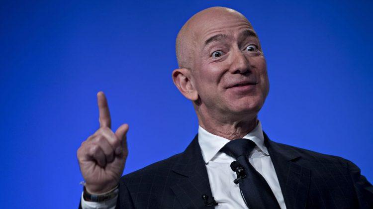 Miliardarul Jeff Bezos îți dezvăluie 16 lucruri care nu sunt învățate la școală. Trebuie să le cunoști