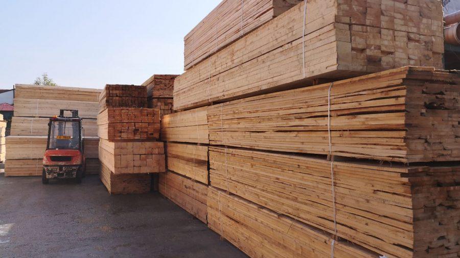 Se opresc construcțiile în Germania. Bollwerk: Criza lemnului ne-a luat pe nepregătite