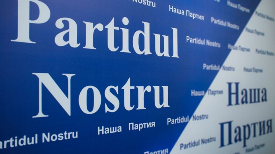 """""""Partidul Nostru"""" merge la înticipate în cadrul unui bloc electoral. Cu cine va vota"""