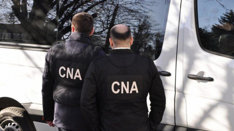 Cu ce s-au soldat perchezițiile CNA de azi la Direcția municipală siguranța alimentelor