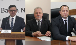 Armașu, Untilă, Rău și Zara: Șefii de instituții cu salarii de milioane. Sunt demne de responsabilitățile pe care le au
