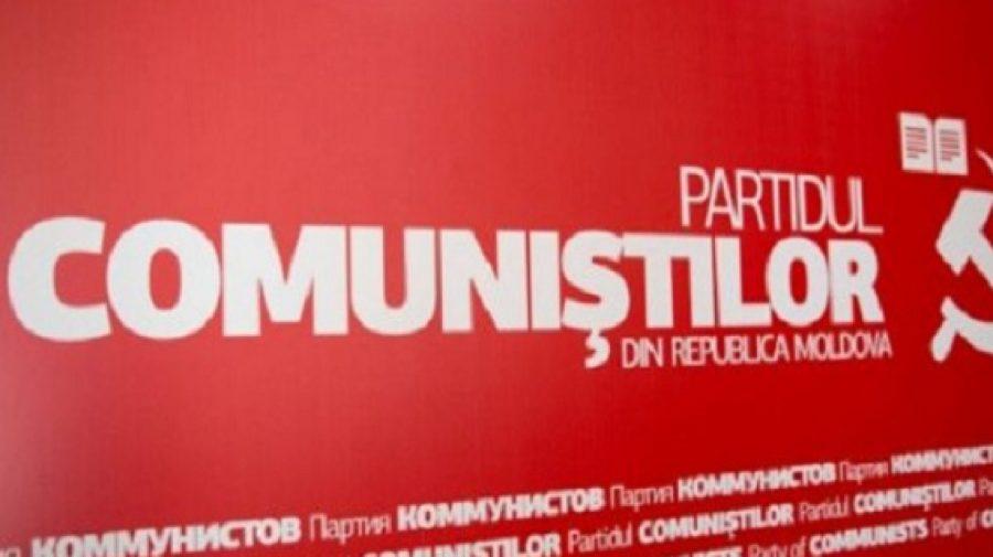 Oficial! Comuniștii merg la negocieri cu PSRM, privind crearea unui bloc electoral