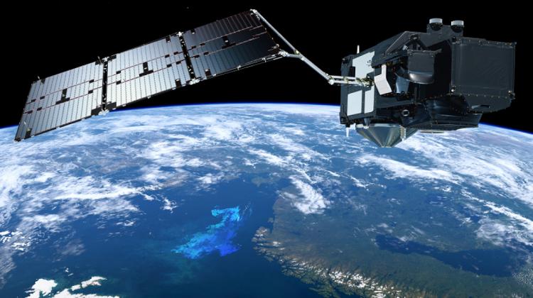 FOTO: Primul satelit al Republicii Moldova a primit carnet ATA, eliberat de CCI