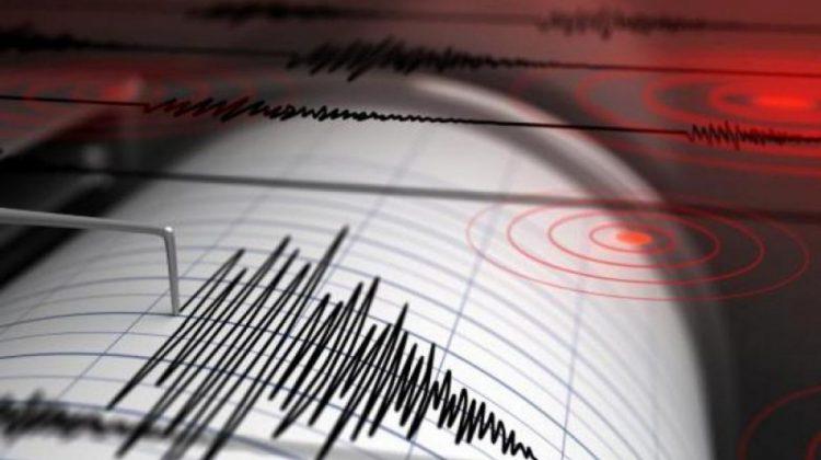Cutremur puternic în China. A avut magnitudinea de 6 grade pe scara Richter și a afectat mai multe țări