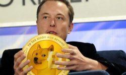 Prețul Dogecoin crește după ce Elon Musk a postat un tweet. Ce a scris miliardarul de această dată