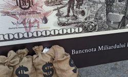 BNM: Frauda bancară, transformată în instrument politic și utilizată pentru dezorientarea publicului