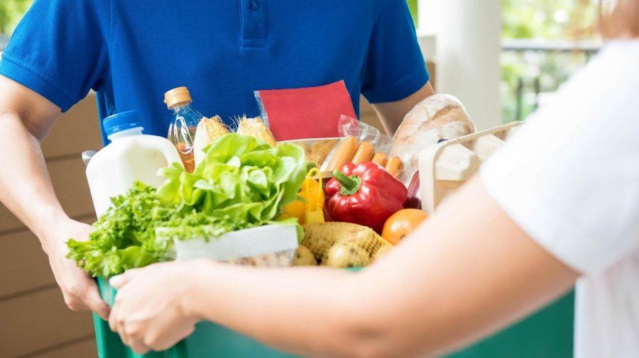 În luna aprilie au crescut prețurile la cartofi și legume proaspete. S-a scumpit și carnea chiar de era post