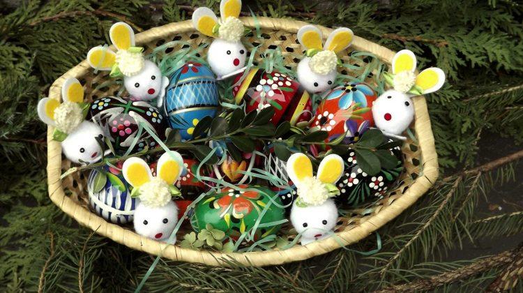 Hristos a înviat! Prima zi de Paști! Ce e complet interzis să faci azi? Obiceiuri și tradiții