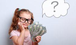 Educația financiară pentru copii. Cum ar trebui făcută? Sfaturi utile pentru orice părinte