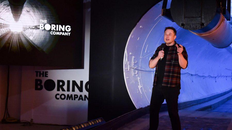 (VIDEO) Un nou proiect marca Elon Musk. Ce îşi propune miliardarul să facă în Las Vegas