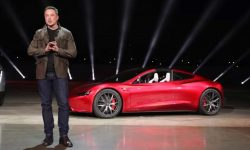 Tesla vrea să extindă în Rusia. Elon Musk spune că privește Rusia ca un potențial centru de producție