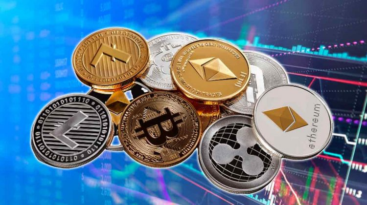 Există mai multe criptomonede decât Bitcoin: alte 5 monede digitale care merită atenția ta