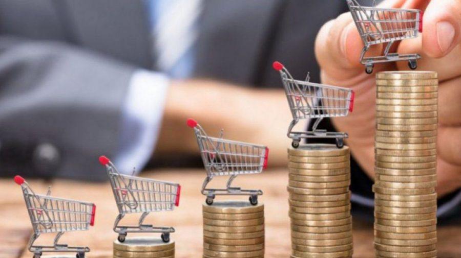 O nouă prognoză a inflației pentru 2021: BNM susține că va ajunge la 2,5%