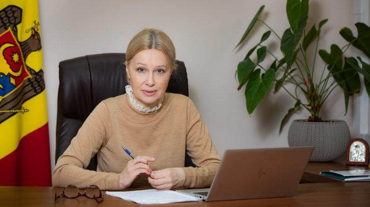 Șefă nouă la Agenția de Guvernare Electronică. Cine este Tatiana Iovv