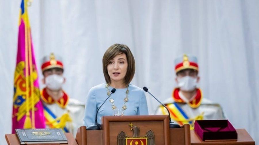 Maia Sandu îl va primi în vizită pe Președintele Lituaniei, Gitanas Nauseda. Când va avea loc întrevederea