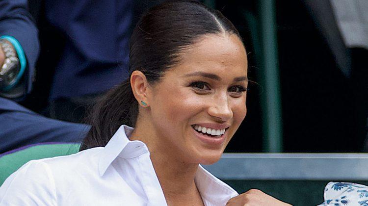 Meghan Markle, prima apariţie televizată de la interviul cu Oprah. Despre ce a vorbit Ducesa de Sussex