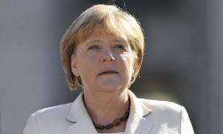 """Angela Merkel a mărturisit. Se teme să intre în istorie ca o """"persoană leneșă"""""""