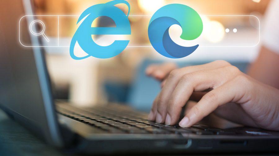 Microsoft renunță definitiv la Internet Explorer în 2022. Pe ce browser se va concentra compania