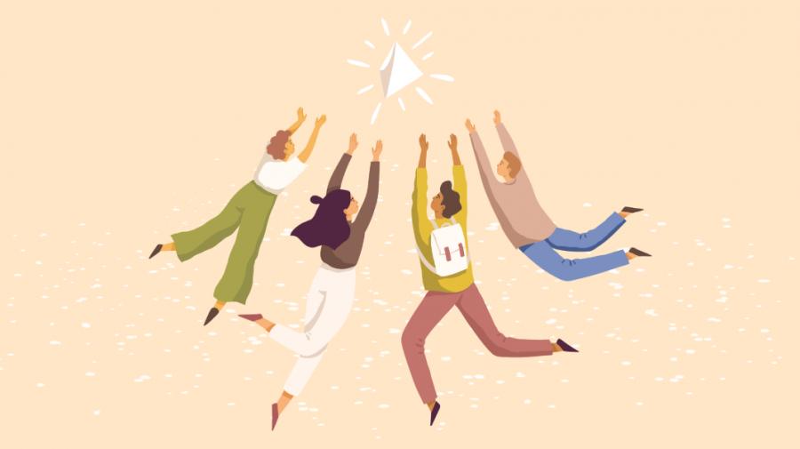 Cele 3 lucruri care îi fac pe oameni să se simtă motivați la locul de muncă. Iată cum le pot aplica angajatorii