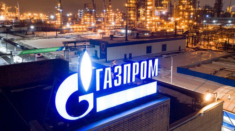 Schema Kremlinului? Presa rusă susține că Gazprom a acționat Moldova în judecată, pentru datoriile la gaze