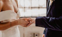 """Numărul familiilor noi, în creștere: """"Comparativ cu 2020, au fost înregistrate deja cu 1128 mai multe căsătorii"""""""