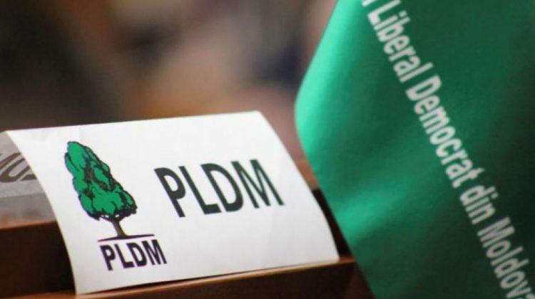 PLDM nu va participa la alegeri. Își îndeamnă susținătorii să voteze un alt partid