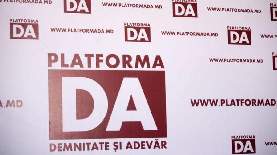 Platforma DA solicită noi audieri: ANRE și Consiliului Concurenței să explice scumpirea carburanților