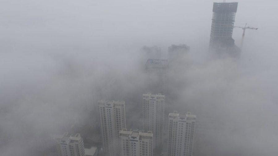 China poluează mai mult decât toate țările dezvoltate la un loc. Cine este pe locul doi