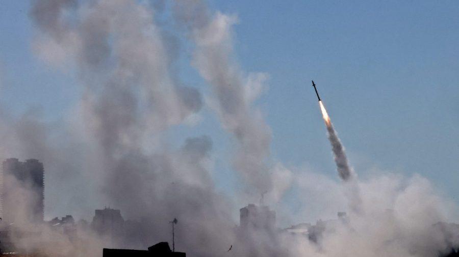Violențele continuă! Israelul atacă poziţii islamiste din Liban după un atac cu rachete