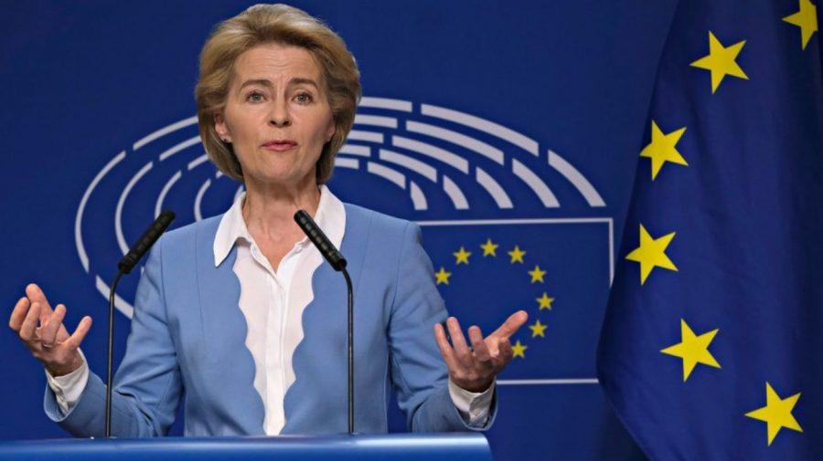 Ursula von der Leyen vrea egalitate între salariile minime din UE. Țările care se opun inițiativei