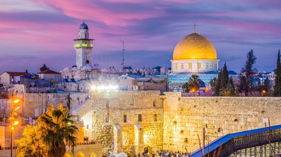Israelul și-a redeschis granițele pentru turiștii străini. Companiile aeriene şi-au reluat zborurile