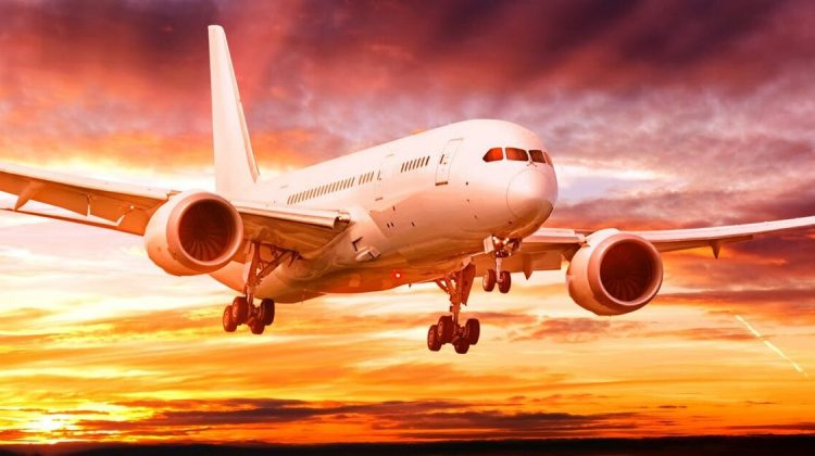De ce nu este voie de dormit în timpul decolării și aterizării avionului. Trebuie să știi asta!