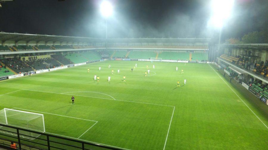 Conducerea Clubului Zimbru Chișinău a demisionat. Ce se știe la moment