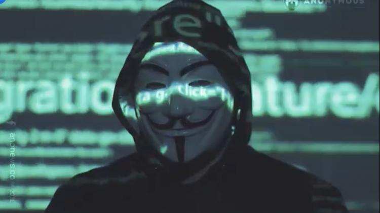 """S-a jucat prea mult. Elon Musk, ţinta grupării de hackeri Anonymous: """"Ți-ai întâlnit adversarul. Așteaptă-ne!"""""""