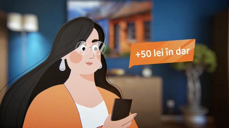 Până pe 30 iunie mai primești 50 lei pe telefon la contractarea primului credit de la Credit7