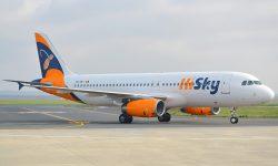 HiSky a obținut autorizațiile necesare pentru a zbura în Rusia. Când va fi operat primul zbor