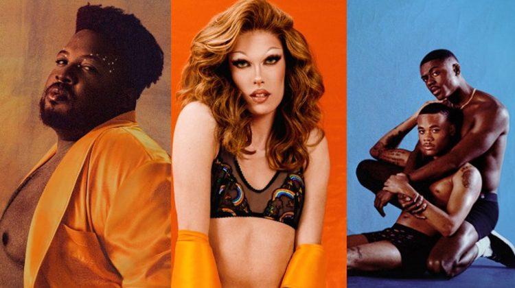 (FOTO) Rihanna susține comunitatea LGBT+. Vedeta lansează prima colecție Savage X Fenty Pride