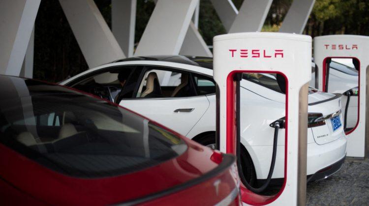 (VIDEO) Planurile grandiaose ale miliardarului Elon Musk. Vrea să lege Londra de China prin deșertul Gobi