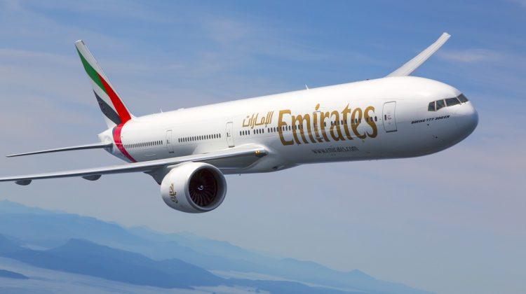 Guvernul din Dubai susține compania aeriană Emirates în perioada crizei de coronavirus. A oferit 3,1 miliarde de dolari