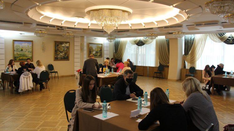 (FOTO) Agenți turistici din Odesa în vizită în RM. Companiile din Odesa vor include destinații din țara noastră