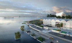 """New York planifică să contruiască un """"Laborator-Oraș"""" pentru cercetările climatice"""
